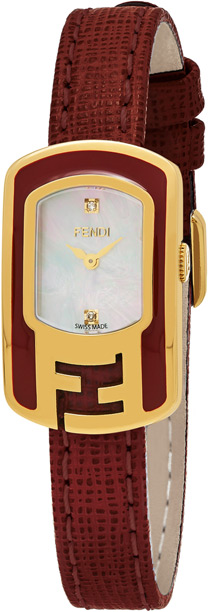 Fendi Chameleon Ladies Watch Model: F317424573D1