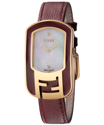 Fendi Chameleon Ladies Watch Model F317434573D1