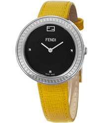 Fendi My Way Ladies Watch Model F350031051