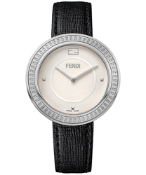 Fendi My Way Ladies Watch Model: F350034011