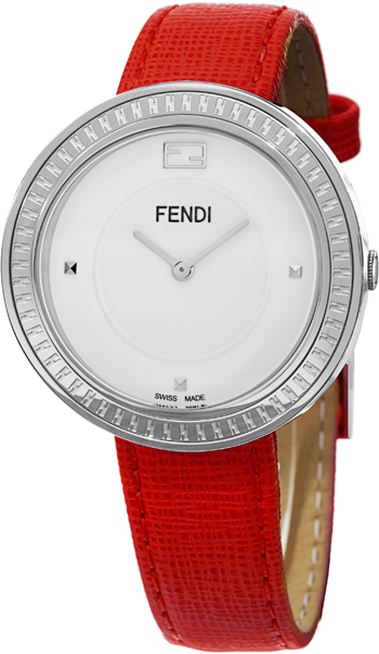 Fendi My Way Ladies Watch Model F350034073