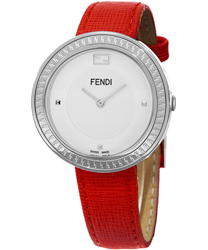 Fendi My Way Ladies Watch Model: F350034073