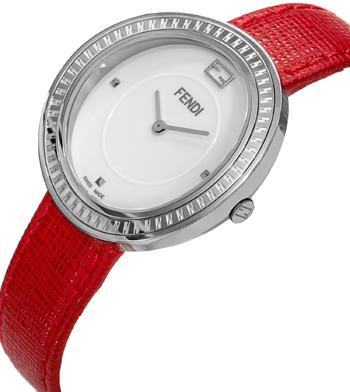 Fendi My Way Ladies Watch Model F350034073 Thumbnail 3
