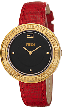 Fendi My Way Ladies Watch Model F350431073