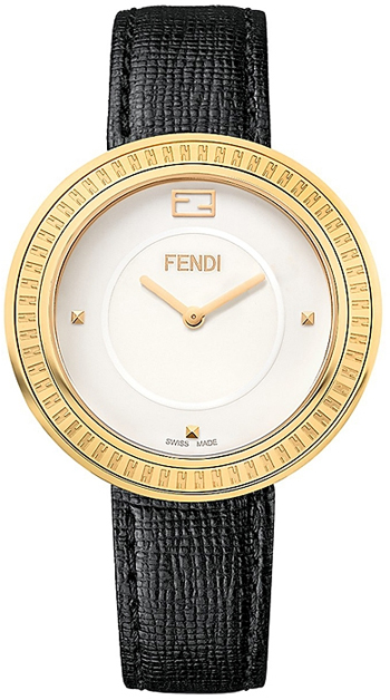 Fendi My Way Ladies Watch Model F350434011