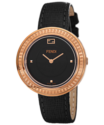 Fendi My Way Ladies Watch Model: F350531011