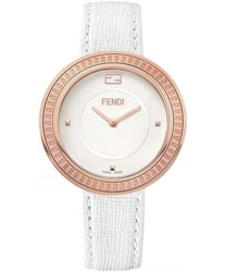 Fendi My Way Ladies Watch Model: F350534041