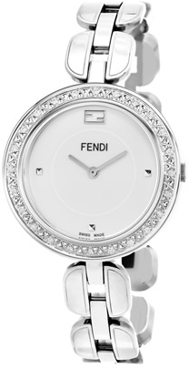 Fendi My Way Ladies Watch Model F351034000B0