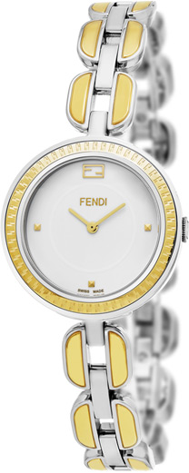 Fendi My Way Ladies Watch Model: F351124000