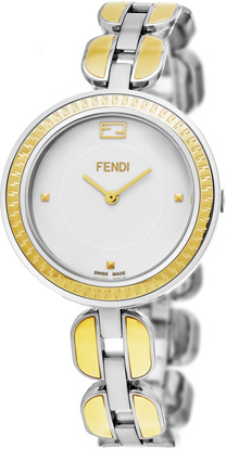 Fendi My Way Ladies Watch Model: F351134000