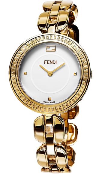 Fendi My Way Ladies Watch Model F351434000