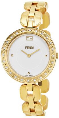 Fendi My Way Ladies Watch Model F351434000B0