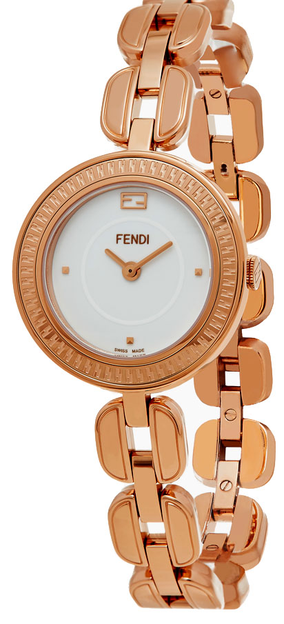 Fendi My Way Ladies Watch Model F351524000 Thumbnail 2