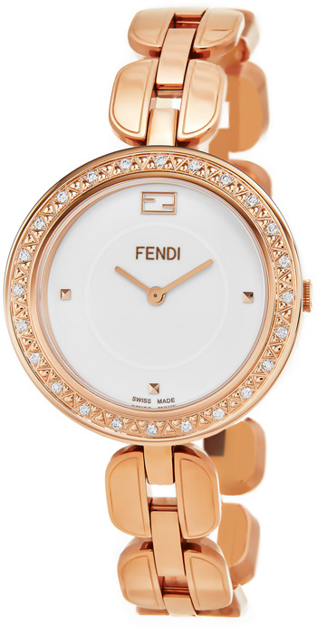 Fendi My Way Ladies Watch Model F351534000B0