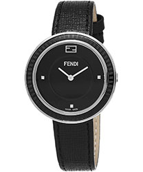 Fendi My Way Ladies Watch Model: F352031011