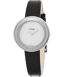 Fendi My Way Ladies Watch Model F354024011