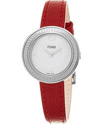 Fendi My Way Ladies Watch Model: F354024073