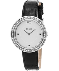 Fendi My Way Ladies Watch Model F354034011B0
