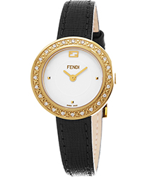 Fendi My Way Ladies Watch Model F354424011B0