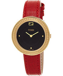 Fendi My Way Ladies Watch Model: F354431073