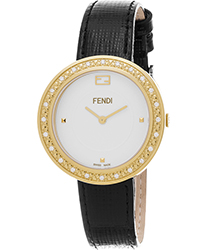 Fendi My Way Ladies Watch Model F354434011B0