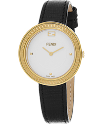 Fendi My Way Ladies Watch Model F354434011