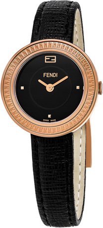 Fendi My Way Ladies Watch Model: F354521011