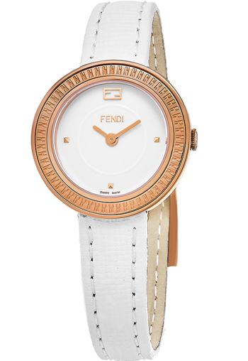 Fendi My Way Ladies Watch Model F354524041