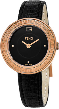 Fendi My Way Ladies Watch Model F354531011