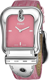 Fendi B. Fendi Ladies Watch Model F370177BF