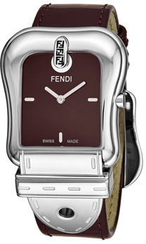 Fendi B. Fendi Ladies Watch Model F370177