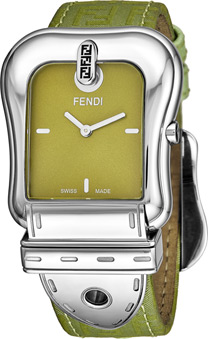 Fendi B. Fendi Ladies Watch Model: F370188F