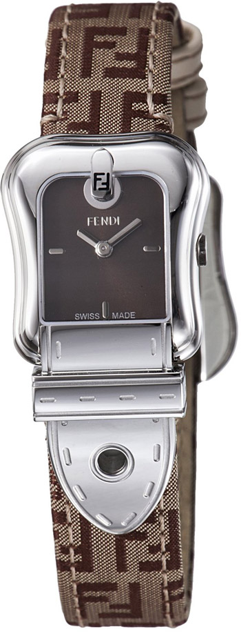 Fendi B. Fendi Ladies Watch Model F370222F