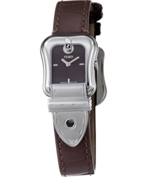 Fendi B. Fendi Ladies Watch Model: F370222