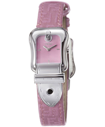 Fendi B. Fendi Ladies Watch Model: F370277BF