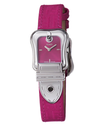 Fendi B. Fendi Ladies Watch Model: F370277F