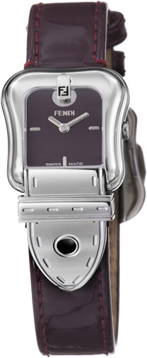 Fendi B. Fendi Ladies Watch Model: F370277