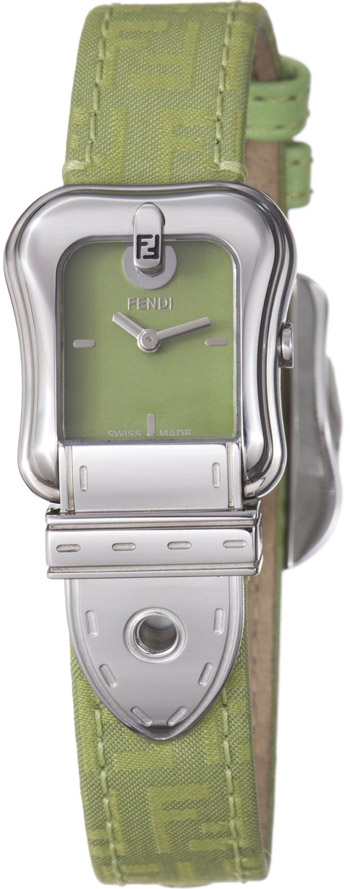 Fendi B. Fendi Ladies Watch Model F370288F