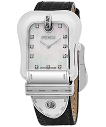 Fendi B. Fendi Ladies Watch Model: F371141D
