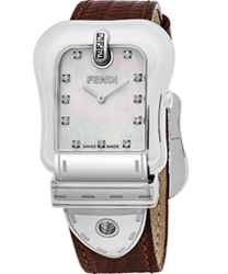Fendi B. Fendi Ladies Watch Model: F371142D