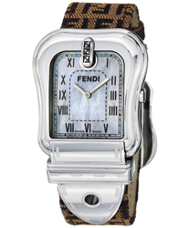 Fendi B. Fendi Ladies Watch Model F371142F