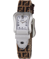 Fendi B. Fendi Ladies Watch Model: F371242F