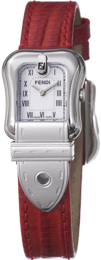 Fendi B. Fendi Ladies Watch Model F371247