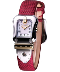 Fendi B. Fendi Ladies Watch Model: F372247