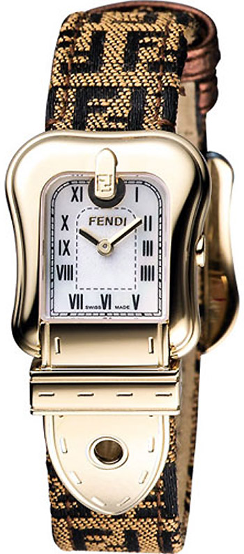 Fendi B. Fendi Ladies Watch Model F373242F