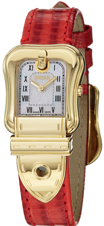 Fendi B. Fendi Ladies Watch Model F373247