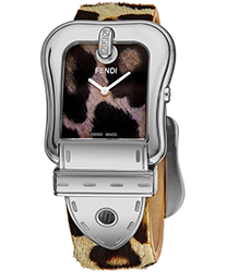 Fendi B. Fendi Ladies Watch Model: F374122