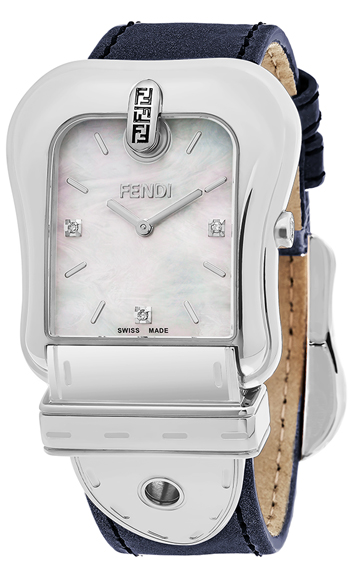 Fendi B. Fendi Ladies Watch Model F380014531D1