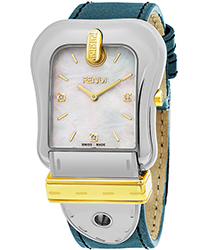 Fendi B. Fendi Ladies Watch Model: F380114581D1