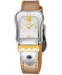 Fendi B. Fendi Ladies Watch Model: F380124551D1